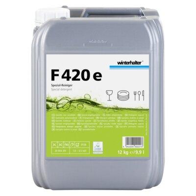 Bistro Hygienereiniger F420e