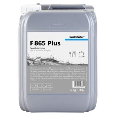 Reiniger F-865 plus
