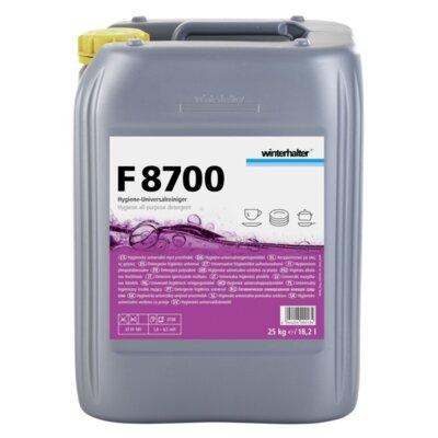 Universeller Hygienereiniger F8700