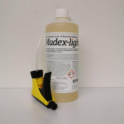 Mudex Light