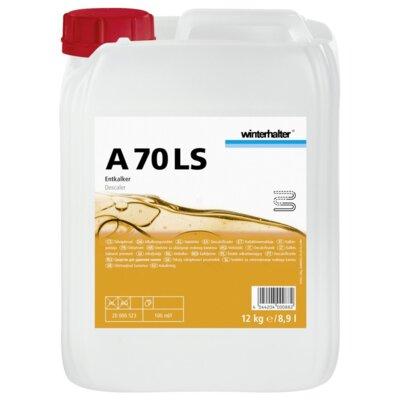 Entkalkungsmittel flüssig  A70LS