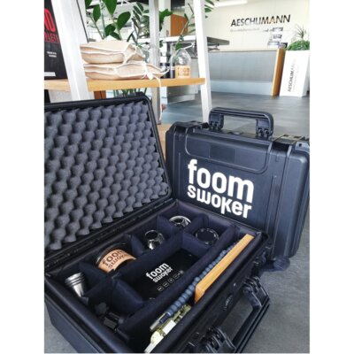 Starterset-Koffer Foom